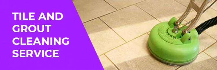 TILE AND GROUT CLEANING GOLD COAST