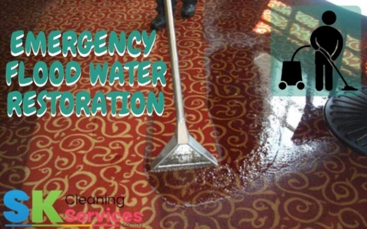 Leading Causes Of Water Or Flood Damage