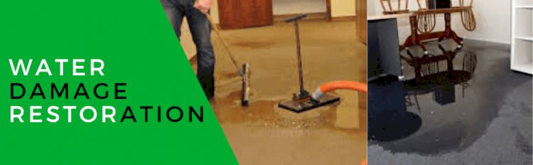 Restoring The Carpets Damaged By Water