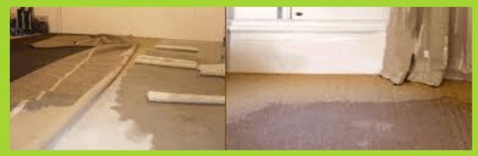 Leather Carpet Flood Damage Causes And Solutions