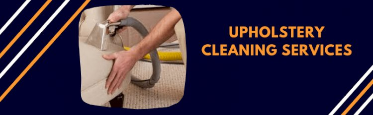 In Which Cases Should I Seek To Professionals for Upholstery Cleaning?