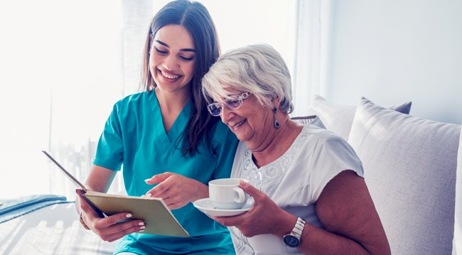 Things To Know About Aged-Care Services In NSW