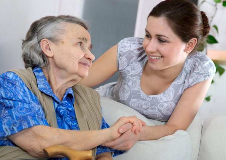 Signs that A Caregiver Requires A Brake And Options Available To Them