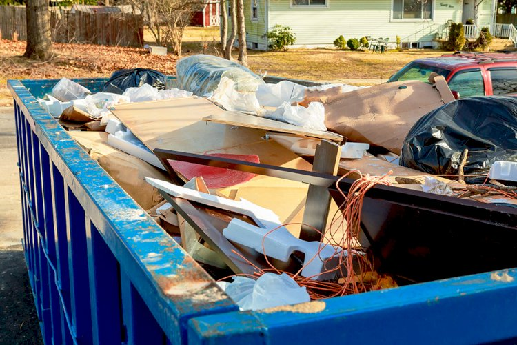 Why Should You Prefer A Junk Removal Expert In Sydney?  This Article Will Help You