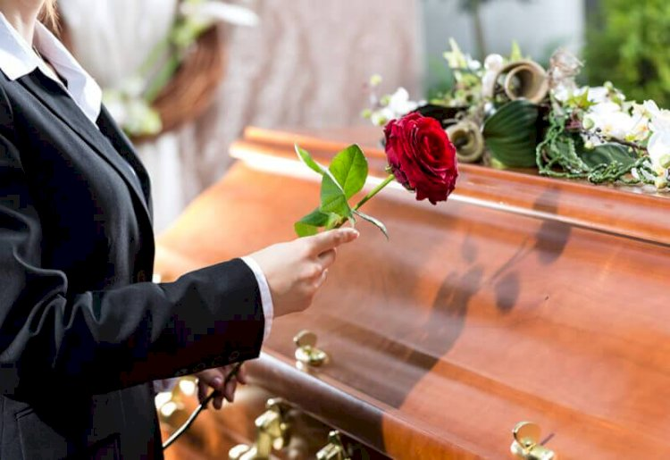 Funeral Services: Know More About The Process And How It Helps In Mourning The Loss