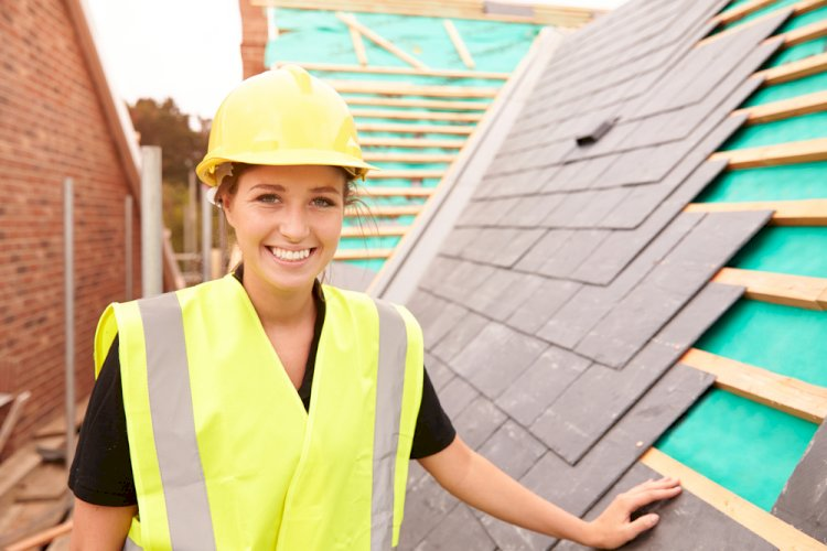 Slate Roofing – A Timeless and High Quality Choice for Home Planners