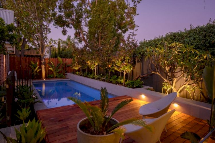 Residential Landscape Lighting – Brightening Your Property for Maximum Effect
