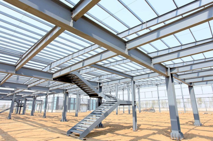 Advantages of Using Steel for Structural Construction