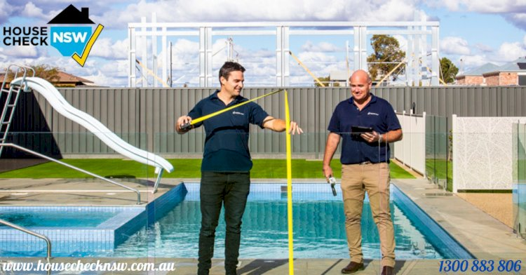 Swimming Pool Inspections - Why Should You Have One?