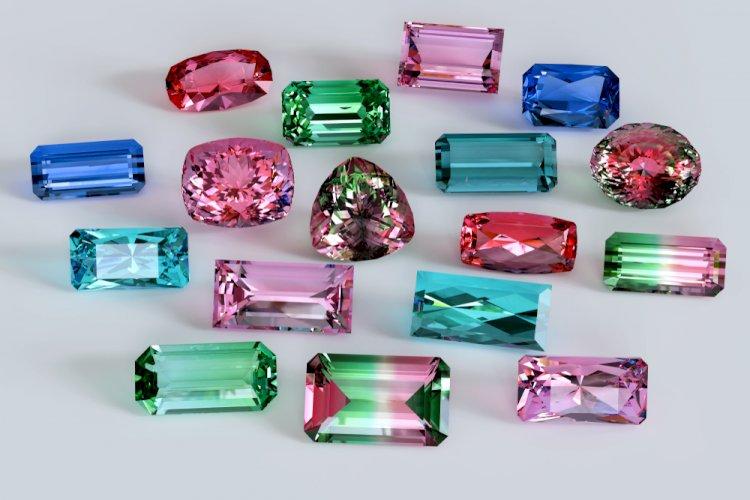 A Detailed Guide On Tourmaline