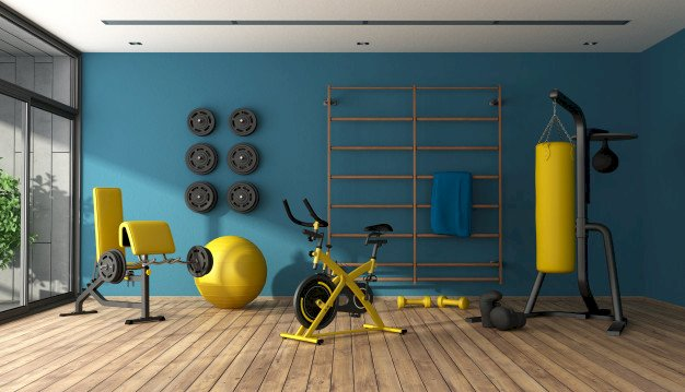 Best Fitness Gear to Stay Fit At Home