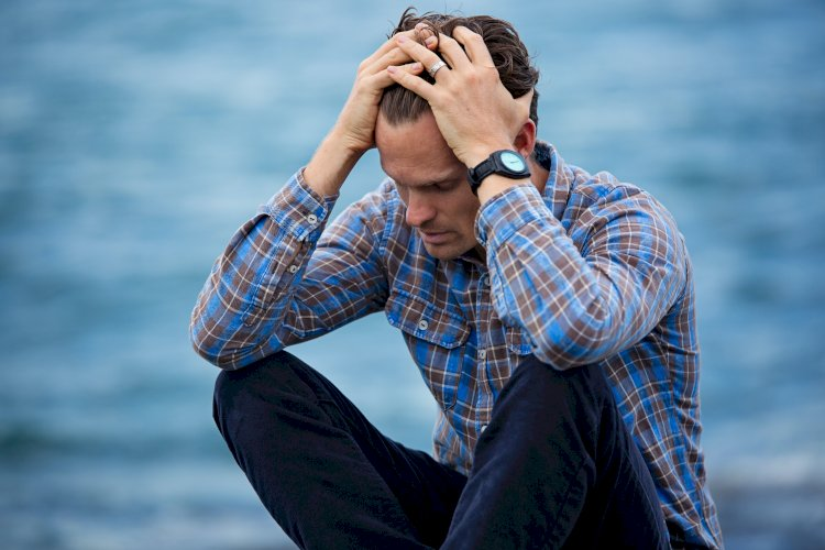 Ayurvedic Treatment for STRESS, ANXIETY and DEPRESSION