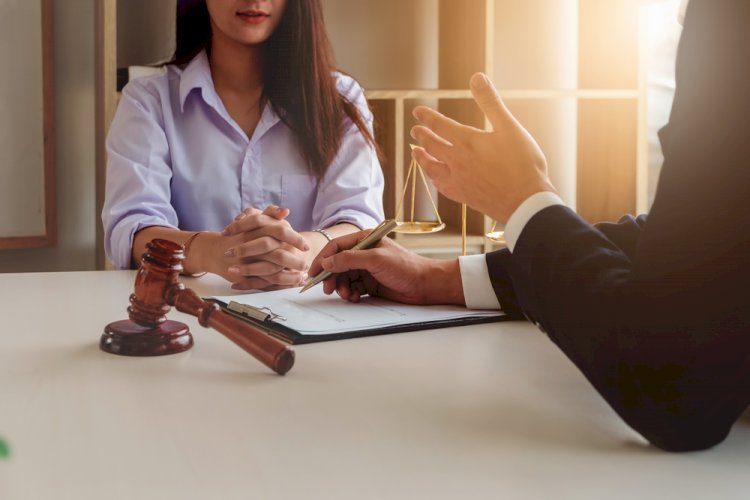 What Are The Traits Of The Ideal Divorce Lawyer in Adelaide?