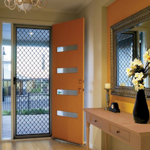 Why Choose Security Doors For Your Property in Adelaide?