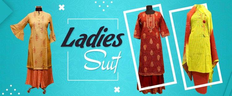 Kurti Sharara Set - Trendy Styles For Trendy Look