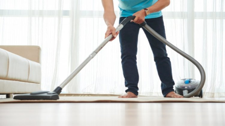 Why Carpet Cleaning Services in Sydney is important?
