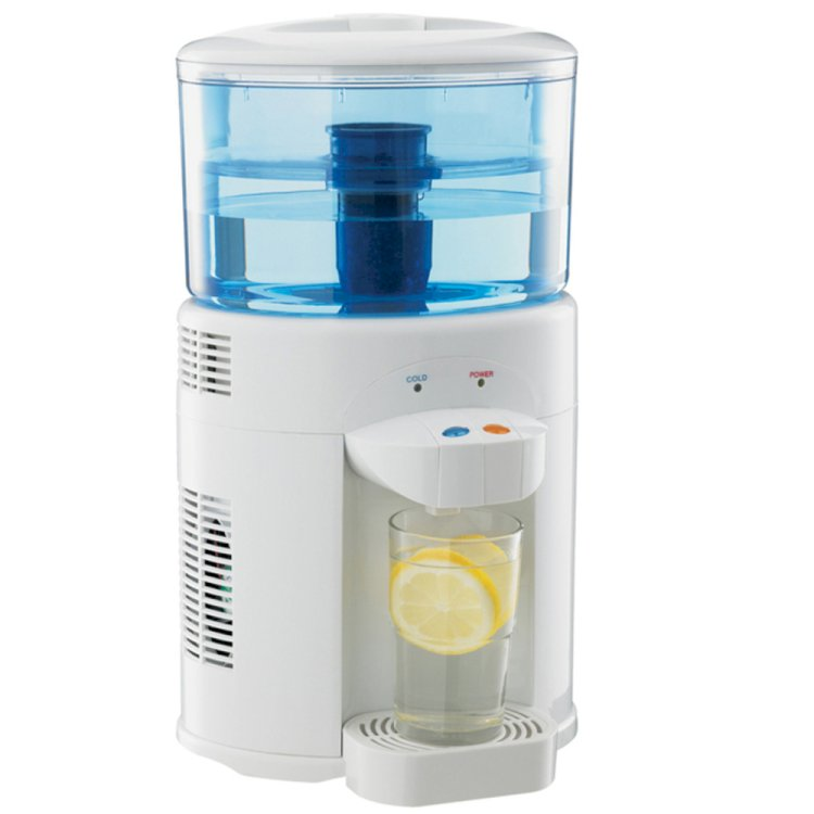 Before Installing A Benchtop Water Cooler, Learn How To Maintain Them