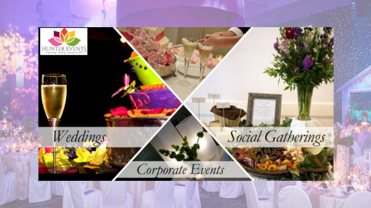 Why You Need Event Planner Services in New South Wales