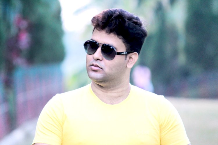 Unique Hobbies and Personal Interests of Pranab Kr Nath Apart From Being An Model and Actor.