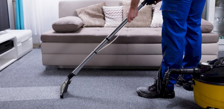 Why carpet steam cleaning is important for your family