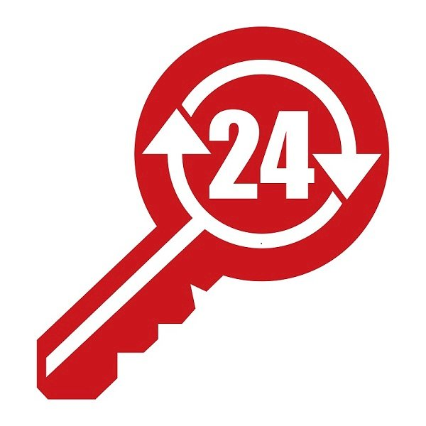 Why Would You Hire A 24 Hour Locksmith?