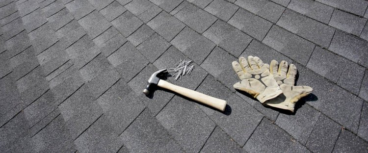 What Causes Roof Leaks Here Are The 4 Reasons