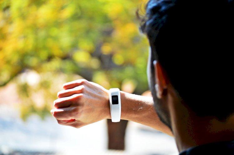 How fitness tracker improve human health