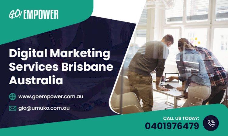 Digital Marketing Company Brisbane Australia