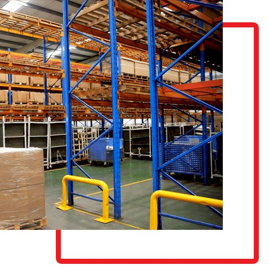 Enhance Your Storage Capacity With Heavy-Duty Rack - Here's How?