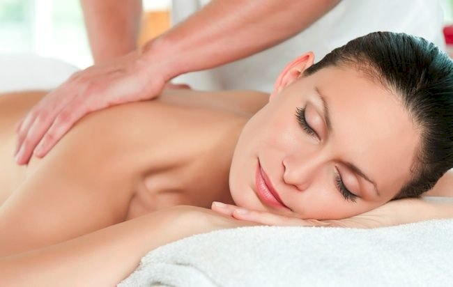6 Surprising Benefits Of Taking A Massage Therapy In Epping