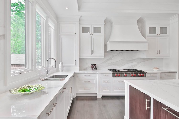 7 Essential Kitchen Renovations Tips