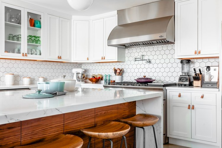 Top Small Kitchen Design Ideas on a Budget