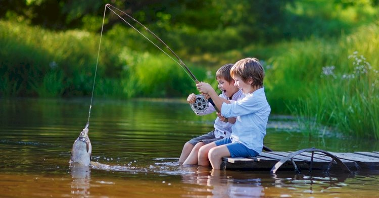 Taking Your Kid Out To Fishing? Tips On Preparing Them
