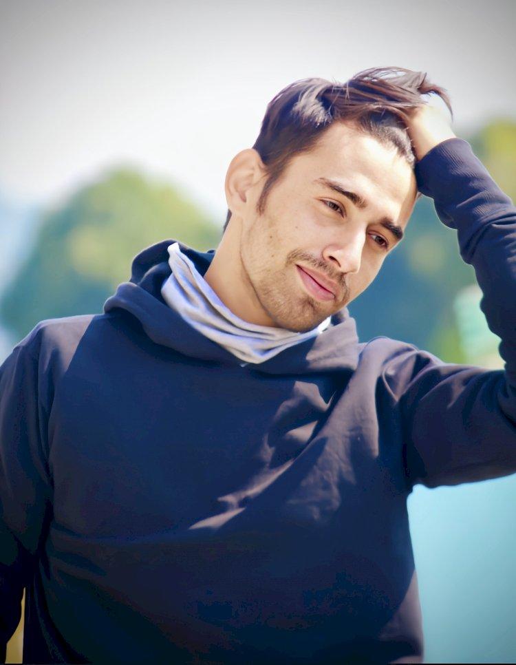 25-Year-Old Musician Anshuman Tiwari  Creating Success