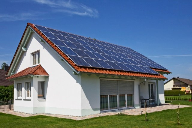 Benefits Of Switching To Solar Power System