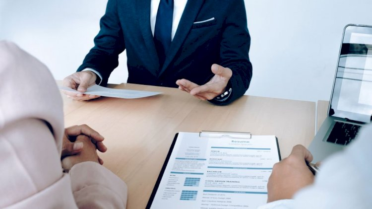 Most Important Interviewing Techniques For Success
