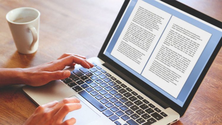 Are You Looking For Someone To Re-Write Your Paper?