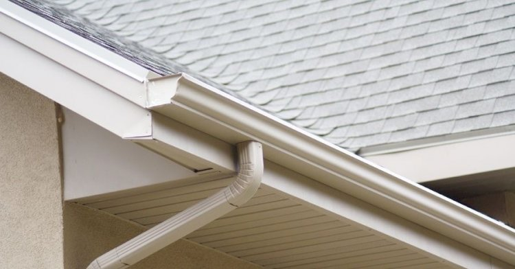 Start your residential maintenance with flawless gutter replacement