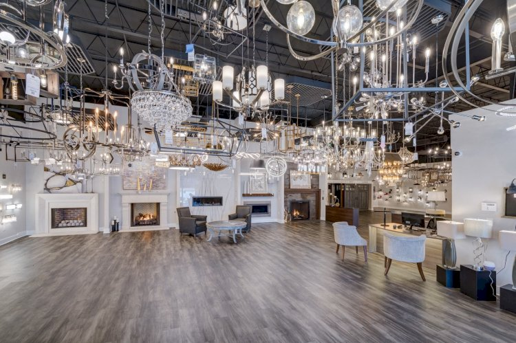 Important Things to Know About Lighting Stores