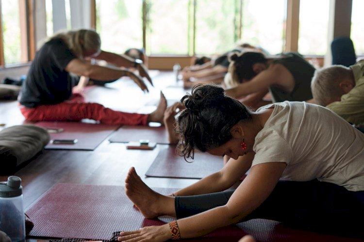 Yoga Master Mark Whitwell on The New Feminism