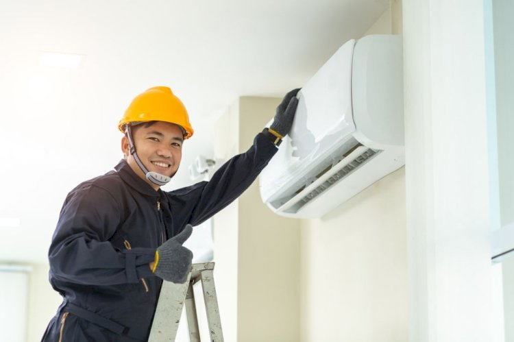 Make The Right Choice Between Choosing A Windows Ac And Split System Ac