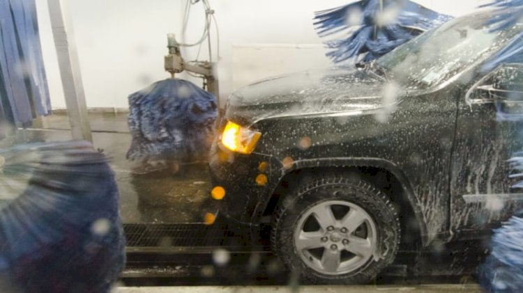 WHY IT IS IMPORTANT TO GET YOUR CAR WASHED?