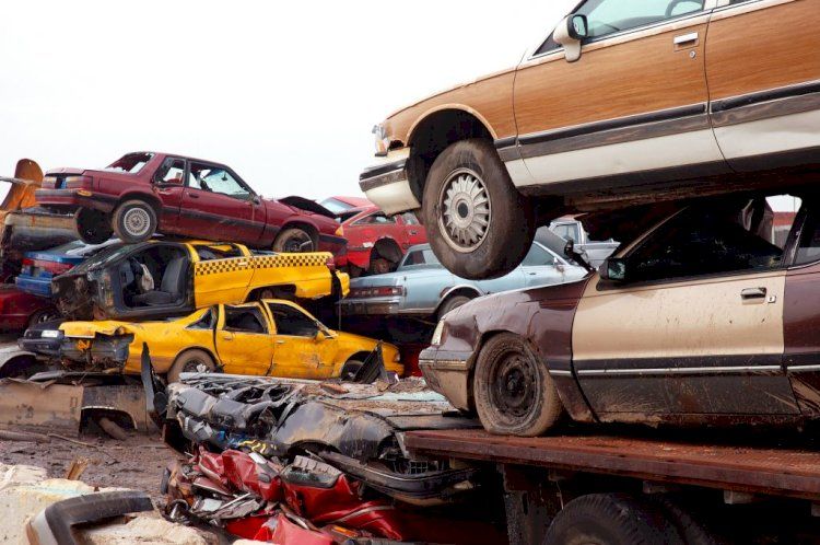 The Best Guide to Selling Your Unwanted Car in Brisbane