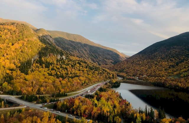 Most picturesque towns in New Hampshire