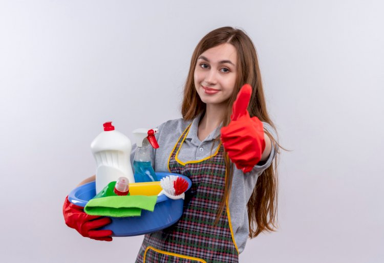 How to Choose the Best Commercial Cleaning Services in Sydney?