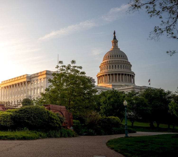 How did Washington, DC become one of the greenest cities in America?