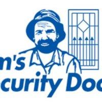 Security doors & Windows