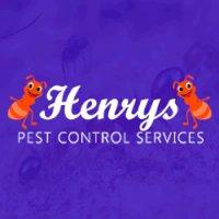 HenrysPestControlBrisbane