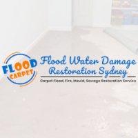 Flood Water Damage Sydney