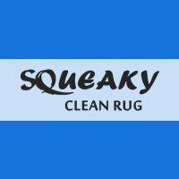Squeaky Clean Rugs